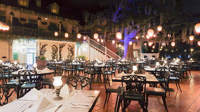 藍海灣餐廳