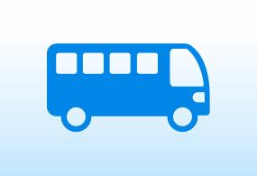 バスをご利用の方のイメージ