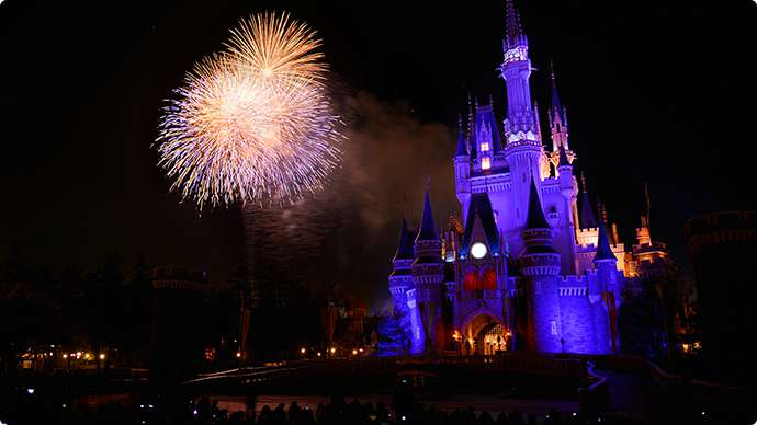 16.Fireworksのイメージ