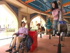 Caravan Carousel