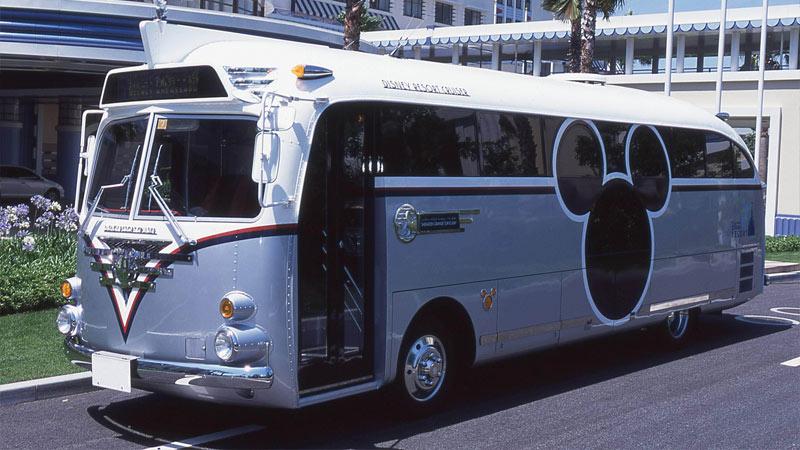 Disney Resort Cruiser