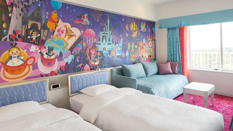 Standard Room (Ocean Side)