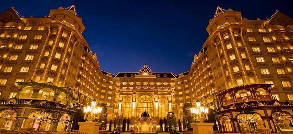 飯店東京迪士尼樂園大飯店