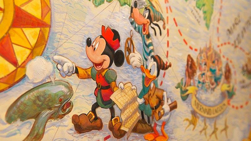 Disney Character Motifs1