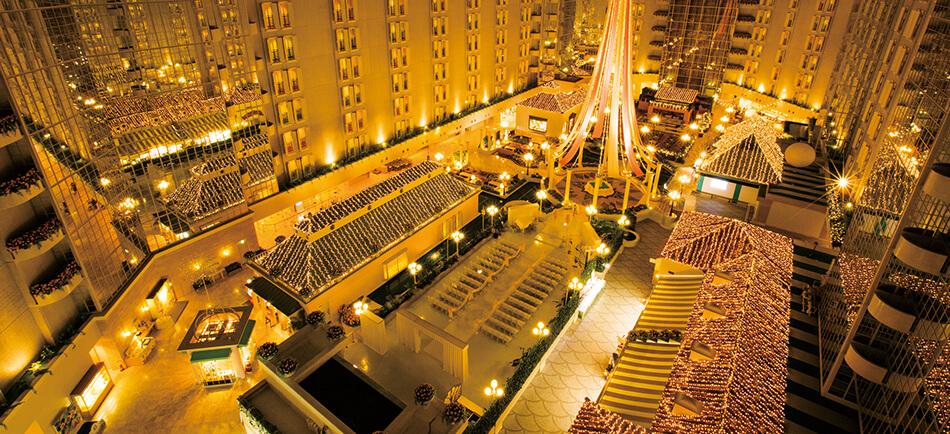 도쿄베이 마이하마 호텔 클럽리조트