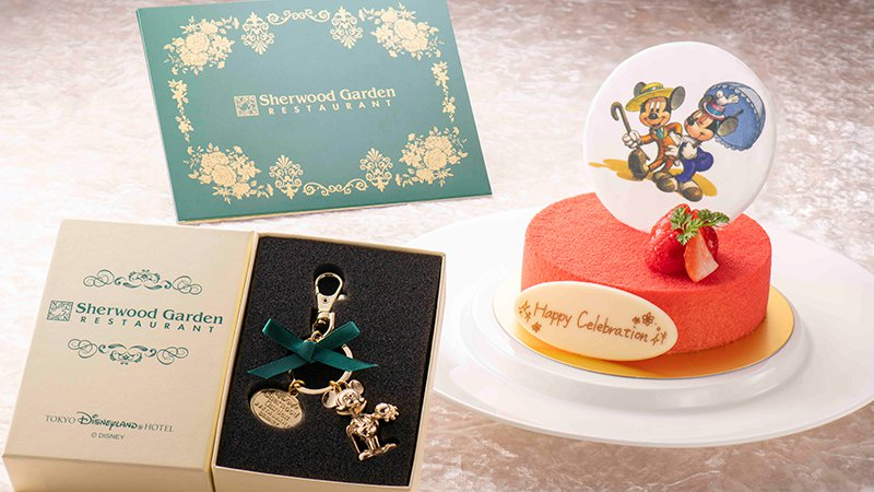 Celebrate your special day at a restaurantのイメージ