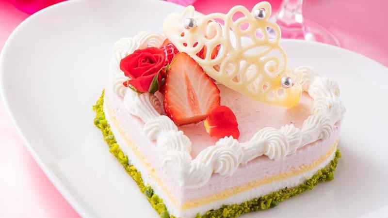 プリンセス姿で優雅にお食事(シャーウッドガーデン・レストラン)のイメージ