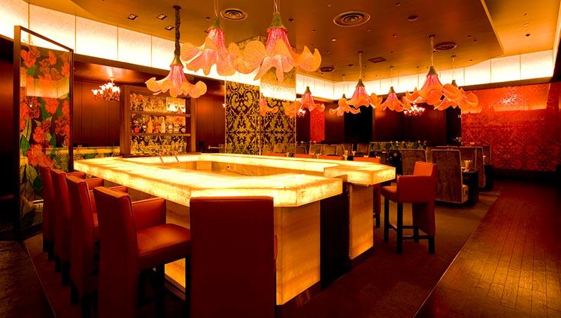 東京ディズニーランドホテルレストラン2