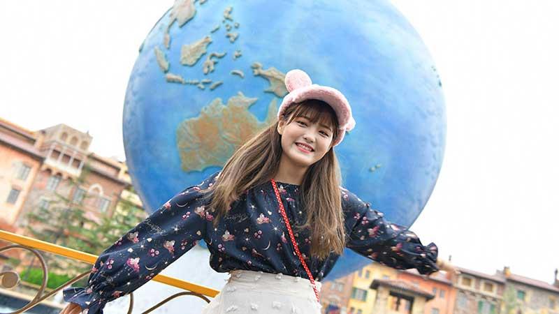 일본에만 있는 도쿄디즈니씨의 매력 ~여러분 마음에 쏙 드는 도쿄디즈니씨를 찾아보세요!~