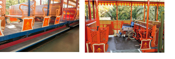 ウエスタンリバー鉄道のイメージ1