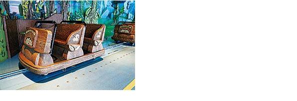 白雪姫と七人のこびとのイメージ