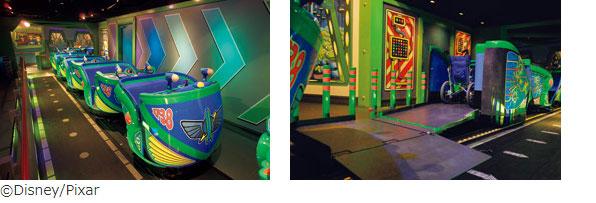 バズ・ライトイヤーのアストロブラスターのイメージ