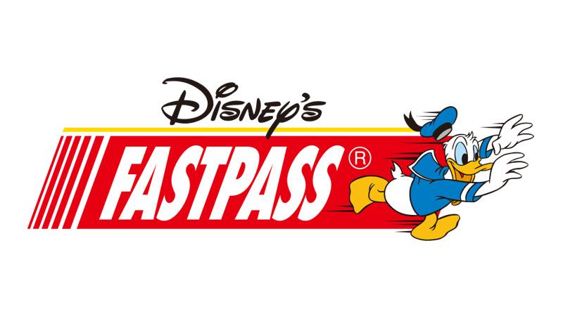 FASTPASSの画像