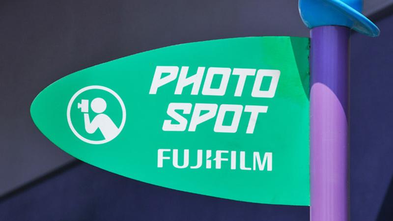 Photo Spots