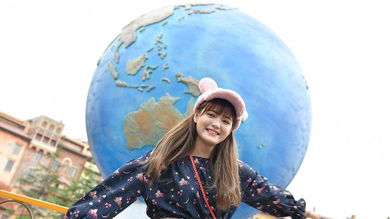 모험과 로맨스, 발견과 즐거움이 넘치는 도쿄디즈니씨를 최대한 즐겨보자!