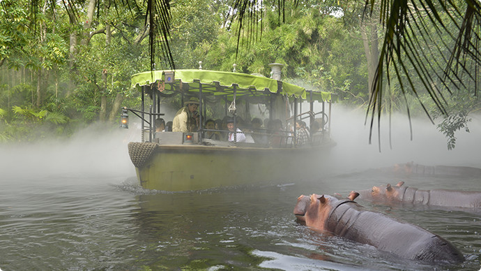 5.Jungle Cruise: Wildlife Expeditionsのイメージ