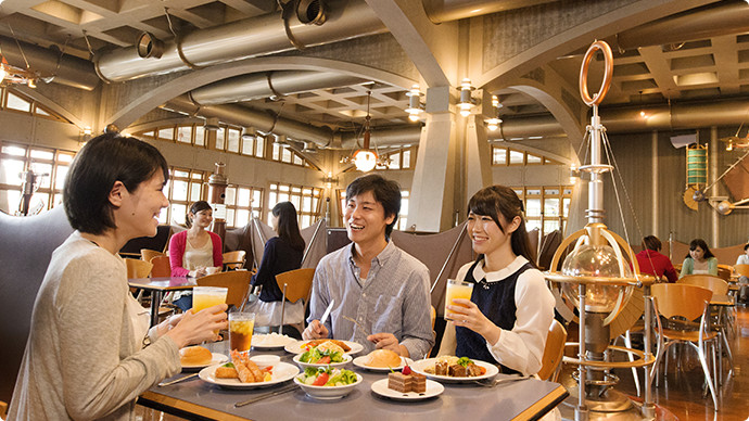 9.Horizon Bay Restaurantのイメージ