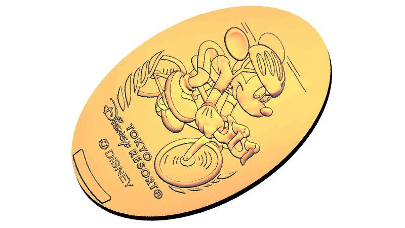 メダルイメージ画像3