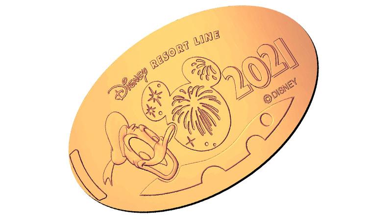 メダルのイメージ画像4