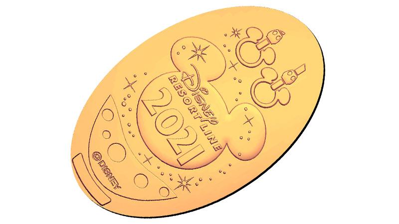 メダルのイメージ2