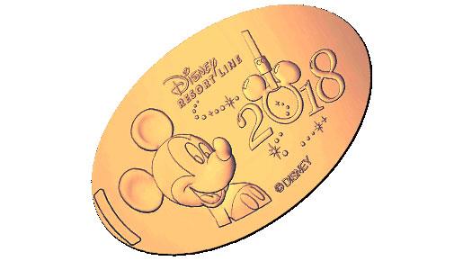 Suvenir Medali4