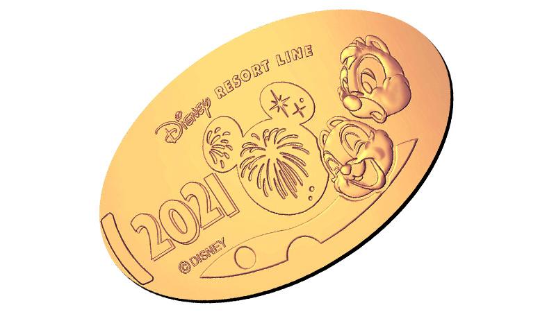 メダルのイメージ5