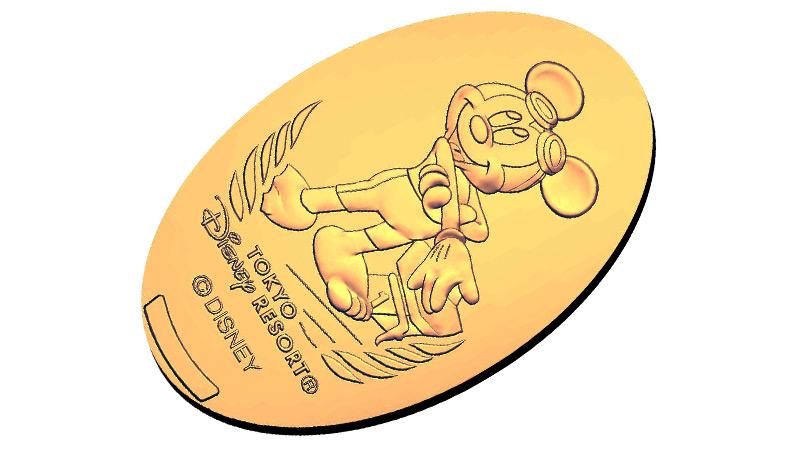 メダルのイメージ3