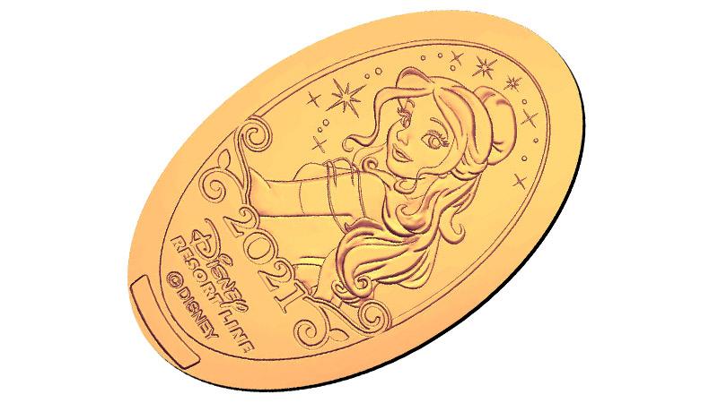 メダルのイメージ4