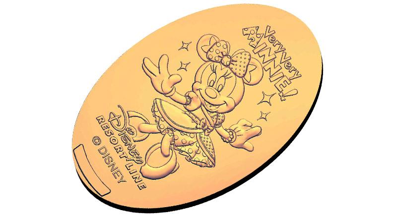 Souvenir Medal2
