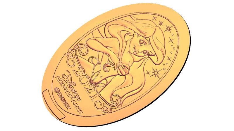 メダルのイメージ画像1