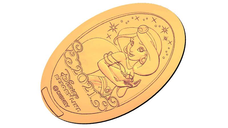 メダルのイメージ画像2