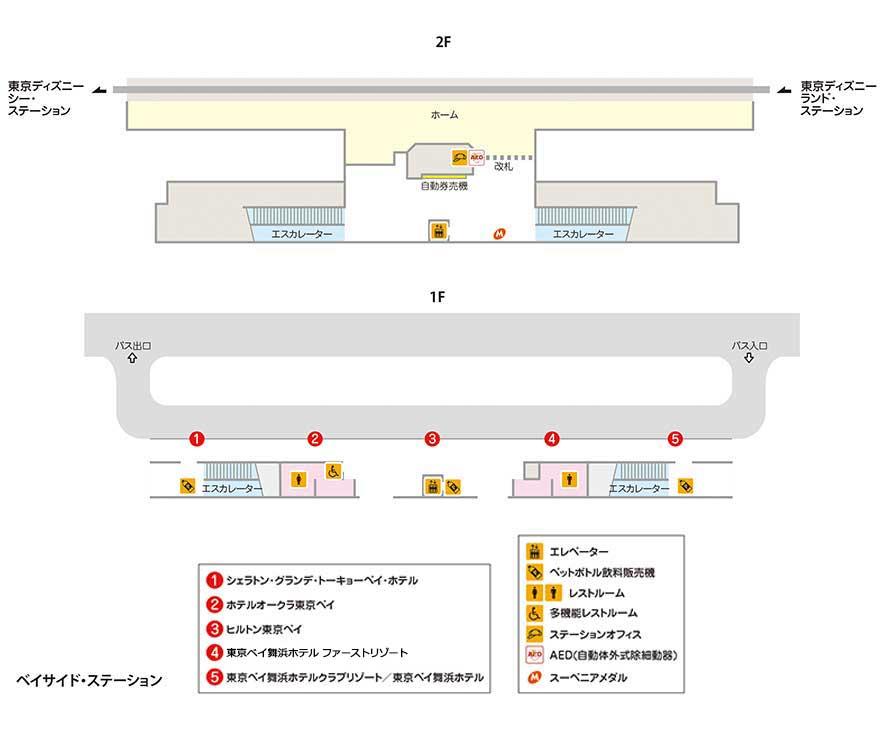 站內平面圖