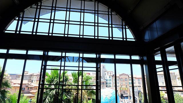 東京迪士尼海洋站