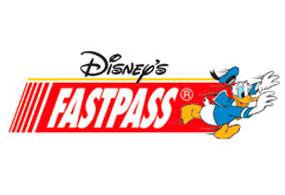 迪士尼快速通行