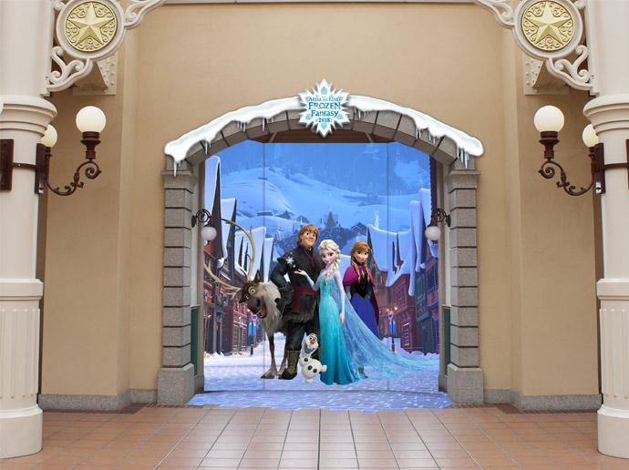 Monorel Disney Resort Line1