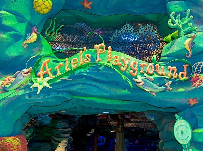 Ariel's Playground image1