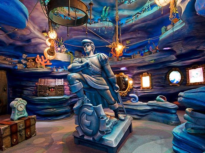 Ariel's Playground image2