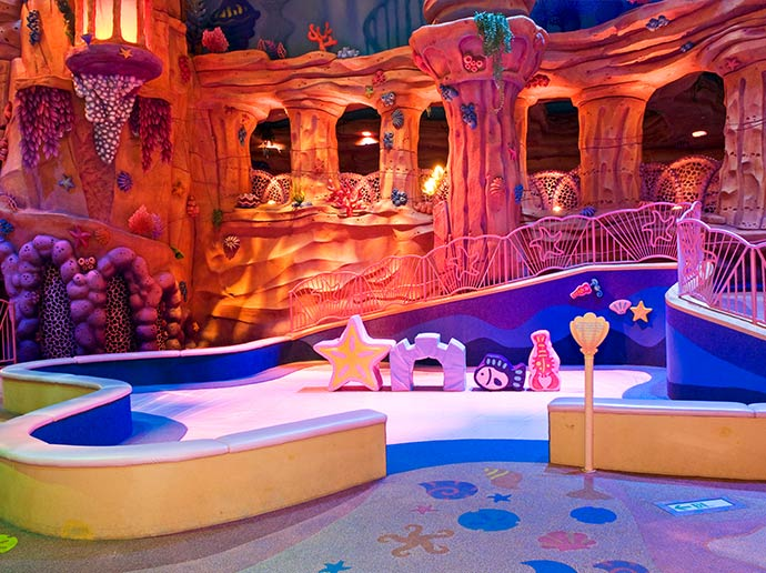 Ariel's Playground image3