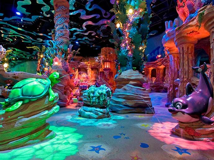 Ariel's Playground image4