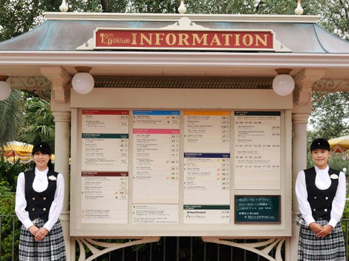 Park Information Board image1