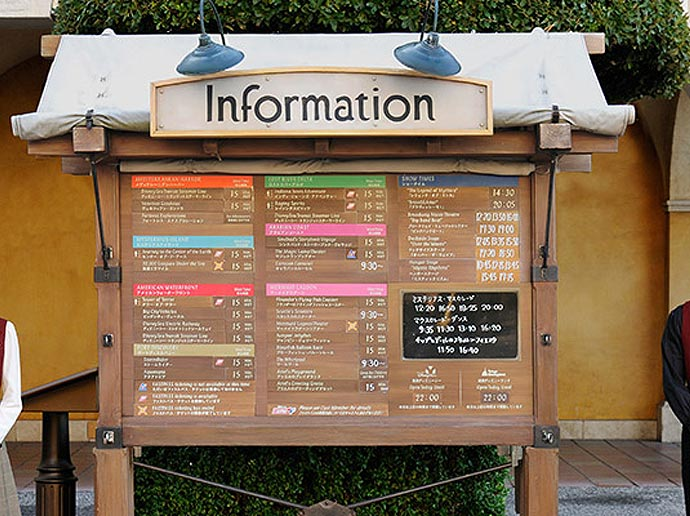 Park Information Board image2